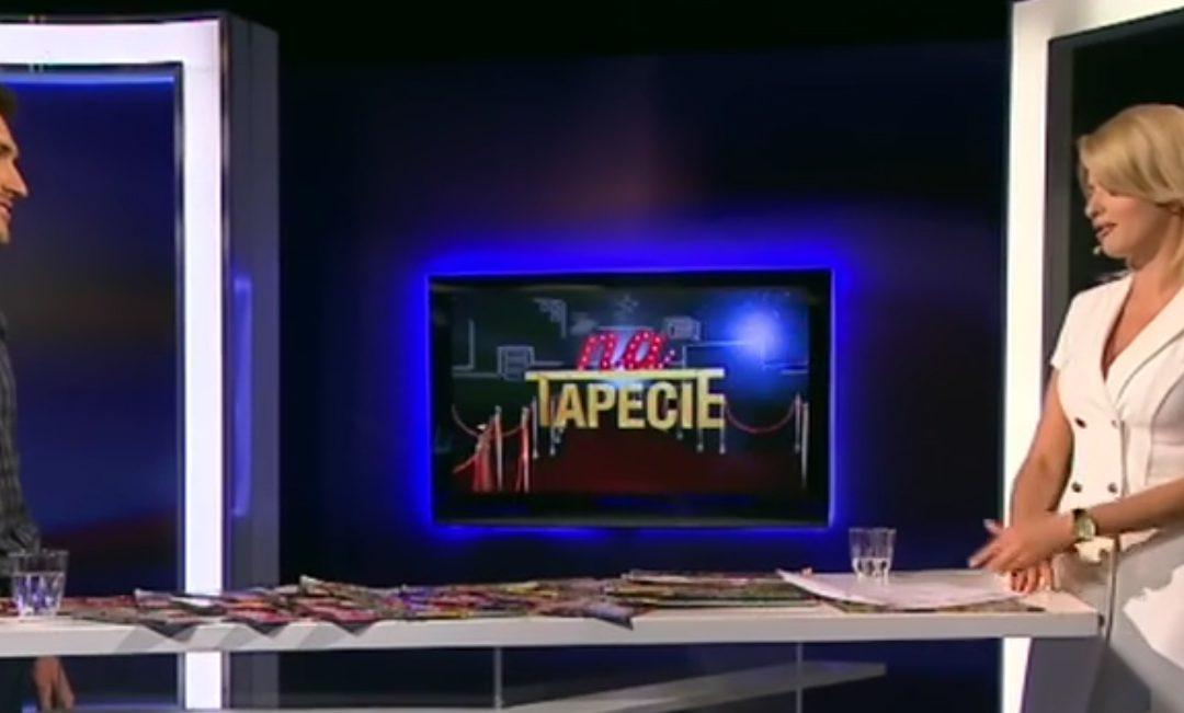 """Szczegóły sportowej drogi Patryka Piaseckiego  """"na tapecie"""" Superstacji"""