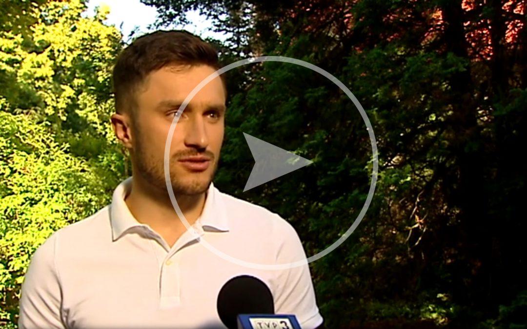 """""""Wstaje dzień"""" – program TVP na żywo z Patrykiem Piaseckim"""